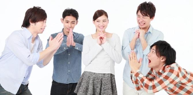 可愛いは作れる!!~新宿店スタッフブログ~
